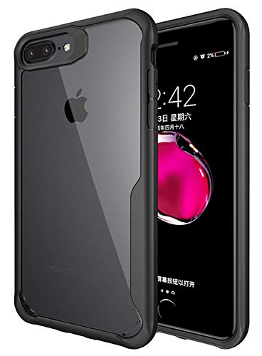 KARWAN Shockproof Back Cover for Apple iPhone 7 Plus