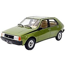 Otto móvil – Miniatura de Coche Renault 14 TS 1983 (Escala ...
