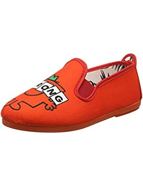 Flossy Unisex-Kinder Mr Strong Espadrilles