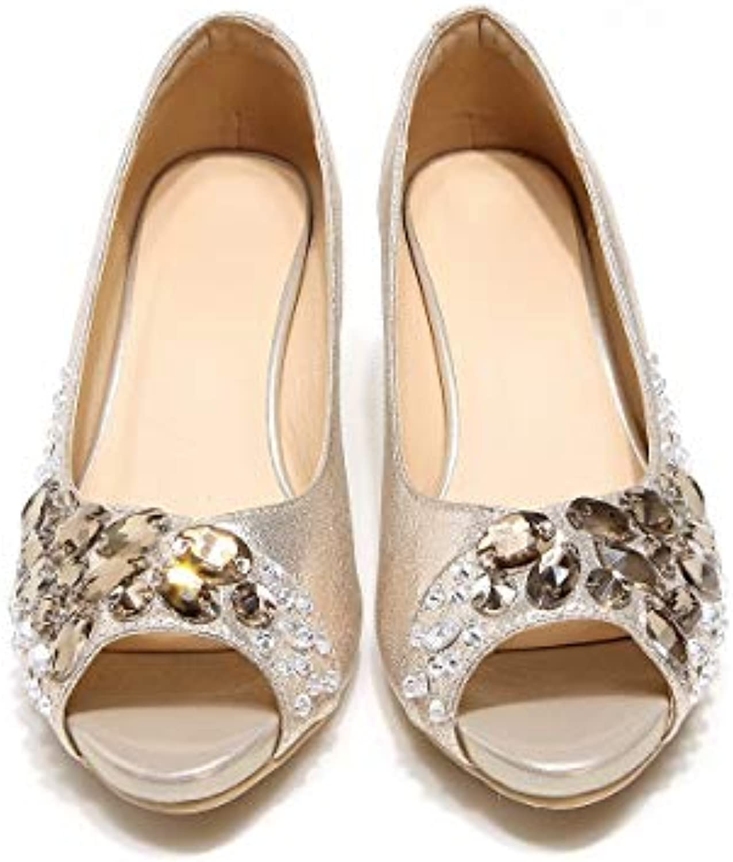 kphy des chaussures à talons hauts talons talons talons de minces et diaFemmets 8cm trente quatre b07g4hc1q8 chaussures sandale s seul parent c53d85