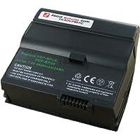 Batteria per SONY VAIO VGN-UX Series, Capacità elevata, 7.4V, 4600mAh,