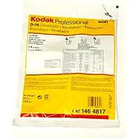 Kodak D 76 Developer 3.8 L