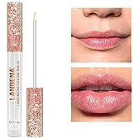 Nulala Lips Essence Lip Care Essence Brillo labial Lip Plumper Lip Serum Lip Care Poderoso Relleno Serum Lip Gloss Mejora la elasticidad de los labios