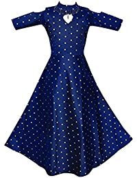39826bc1b Amazon.in  50% Off or more - Ethnic Wear   Girls  Clothing   Accessories