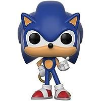 Funko Pop! - Sonic: Ring Figura de Vinilo 20146