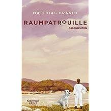 Raumpatrouille: Geschichten