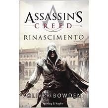 OLIVER BOWDEN: RINASCIMENTO-ASSASSIN'S CREED