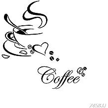 wandtattoo kaffeetasse - Suchergebnis auf Amazon.de für