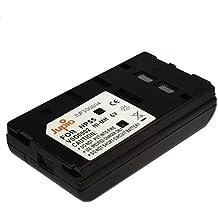 Jupio VSO0002 - Batería para videocámara equivalente a Sony NP-55 (lithium ion, 1300 mAh)
