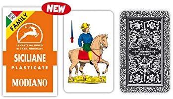 Modiano- Carte Regionali Siciliane, 300101