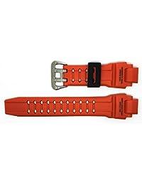 Casio G-Shock GA-1000-4A Watch Strap 10448982 - Orange