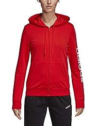 adidas Essentials Linear Veste à Capuche Femme a7dc61ed844