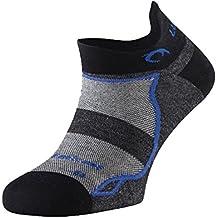 Lurbel Tiny Socquettes, color Negro - negro, tamaño L