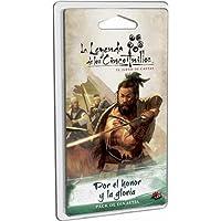 Fantasy Flight Games Pack de dinastía, Color (LCG FFL5C03)