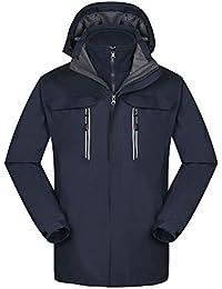 Amazon.it  spolverino uomo - Giacche   Giacche e cappotti  Abbigliamento 5ace9ac6a86