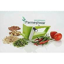 Premium Quality FENCHY VEGEETABLE & NUT CUTTER/Kitchen Tool/Kitchen Accessories/Utensils/Kitchen Gadgets by - PALAK…
