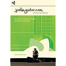 The Justinguitar.com Ukulele Songbook