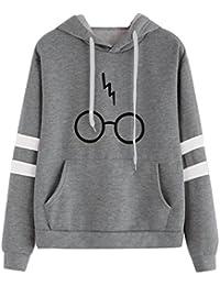 net-shirts Muggle Studies Project Hoodie Kapuzenpullover mit Aufdruck Inspired by Harry Potter