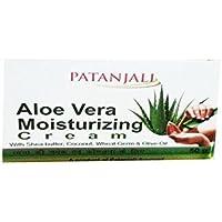 Patanjali Aloevera Moisturizing Cream Pack Of 2 preisvergleich bei billige-tabletten.eu