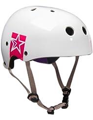 Jobe Helm Slam Wake Helmet - Casco de wakeboarding, color Rosa, talla M