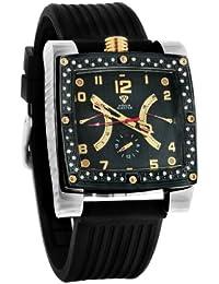 Aqua Master AM-SQ70-1 - Reloj de pulsera hombre