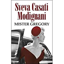 Mister Gregory [ Livre importé d´Espagne ]