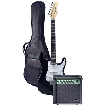ibanez ijrg200 bl jumpstart set electric guitar amp gig bag strap cable plectrums. Black Bedroom Furniture Sets. Home Design Ideas
