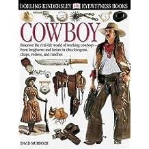 COWBOY (DK Eyewitness Books)