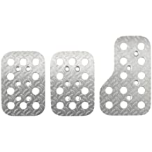 Sparco S03779AN Set Pedales