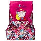 Tuc Tuc Kimono - Trona portátil, 30 x 26 cm y altura de 39 cm