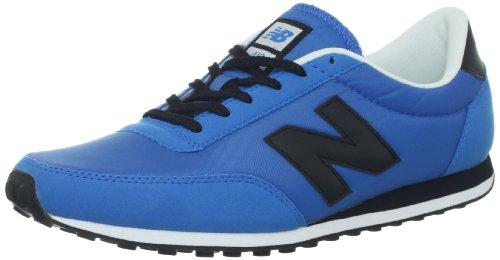 New Balance U410 D (13h), Sneaker Uomo Blu (bleu (bk Bleu / Noir 5))