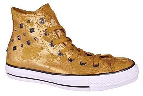 Ouro Damen Tênis Converse