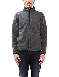 Esprit 106ee2j013-Fleece, Sweat-Shirt Homme