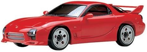 Kyosho ASC MR-015RM MR-015RM MR-015RM   RC CAR PARTS   MAZDA RX-7FD3S Red MZP22R ( Japanese Imp... (japan import)   La Plus Grande En Matière De Commodité  0d8b81