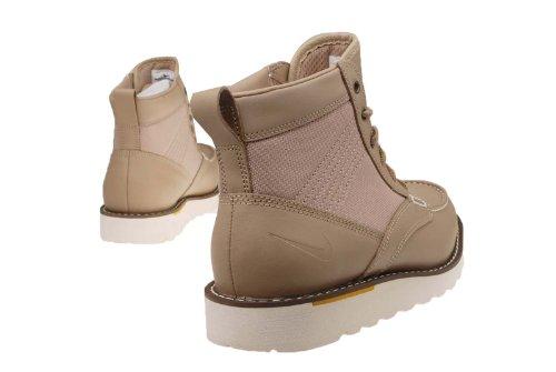 Nike 684765-112, Scarpe da Trail Running Donna Bianco