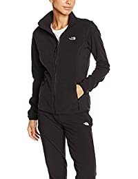 The North Face Women's 100 Glacier Full Jacket