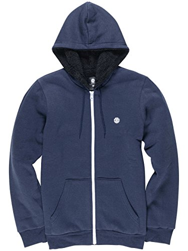 Element Bolton Sherpa eclipse navy