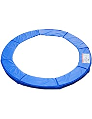 Homcom 10FT Trampoline Pad Surround Safety Pad Foam Pading Pads Replcement Spare New by Homcom