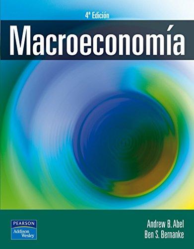 Macroeconomía por Andrew Abel