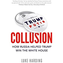 Collusion (English Edition)