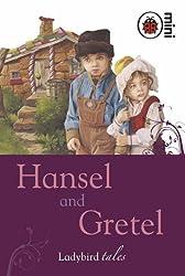 Hansel and Gretel: Ladybird Tales