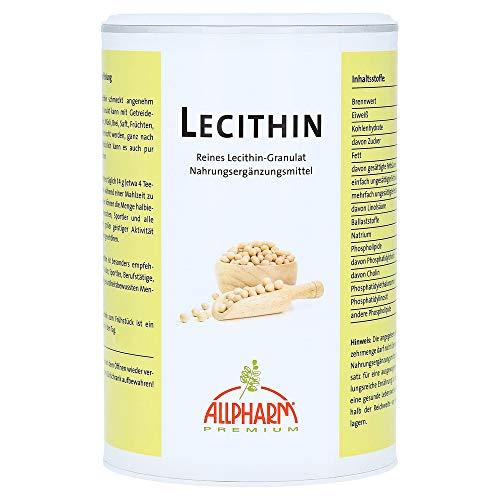 LECITHIN GRANULAT 400 g