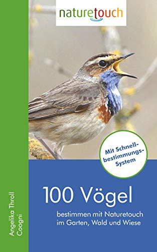 100 Vögel bestimmen mit Naturetouch