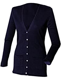9639628c7 Amazon.co.uk  Henbury - Knitwear   Women  Clothing