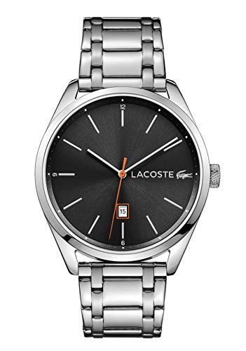 g Quarz Uhr mit Edelstahl Armband 2010959 ()
