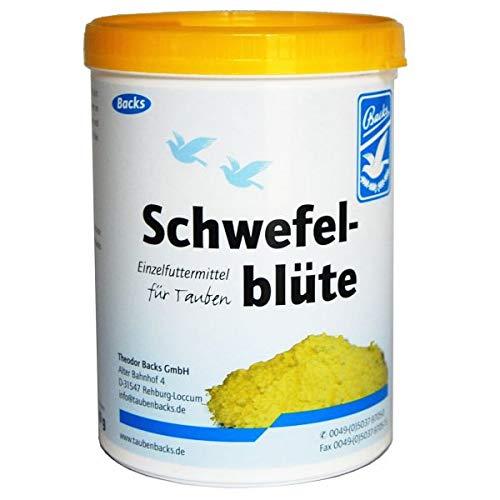Backs Schwefelblüte 600g