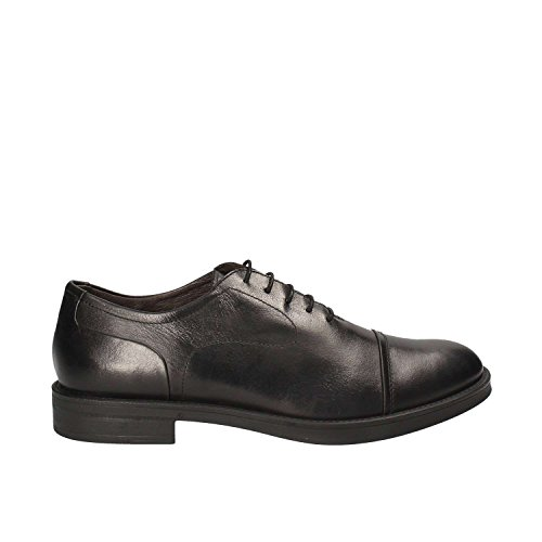 Stonefly Class Ii 5 Tumb Calf, Derbys Homme Noir (Nero/black)
