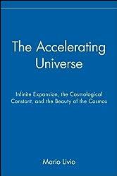 Accelerating Universe E-Book