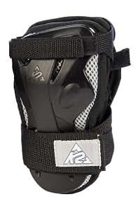 K2 1242592 Handgelenkschützer Moto schwarz schwarz S