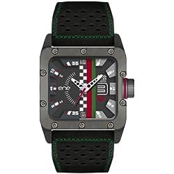 ene watch Modell 104 Racer Herrenarmbanduhr 11592